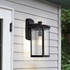Picture of CH2S207BK17-OD1 Outdoor Wall Sconce