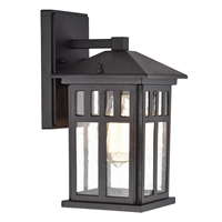 Picture of CH2S208BK12-OD1 Outdoor Wall Sconce