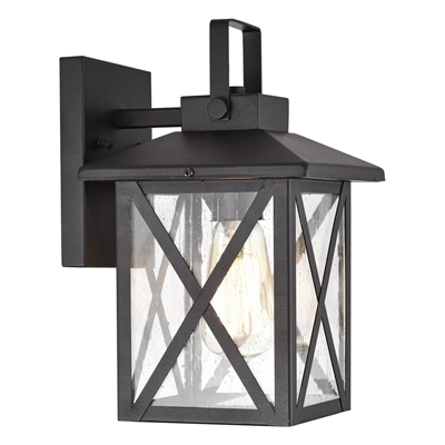 Picture of CH2S210BK11-OD1 Outdoor Wall Sconce