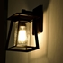 Picture of CH2S214BK11-OD1 Outdoor Wall Sconce