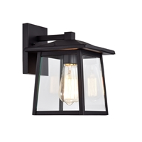 Picture of CH2S220BK11-OD1 Outdoor Wall Sconce