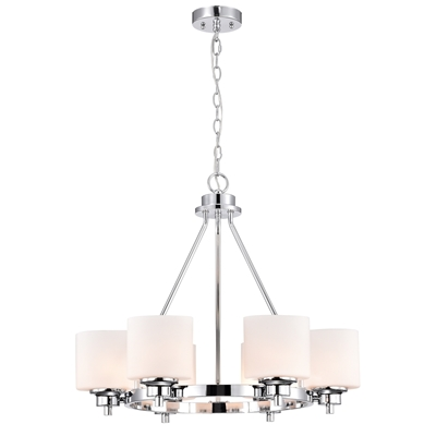 Picture of CH21036CM24-UC6 Large Chandelier
