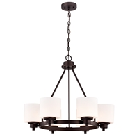 Picture of CH21036RB24-UC6 Large Chandelier