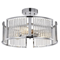Picture of CH2R418CM16-SF3 Semi-flush Ceiling Fixture