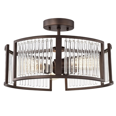 Picture of CH2R418RB16-SF3 Semi-flush Ceiling Fixture