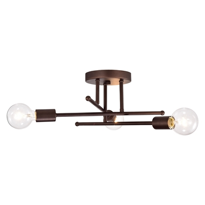 Picture of CH2R419RB21-SF3 Semi-flush Ceiling Fixture