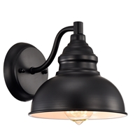 Picture of CH2D094BK08-WS1 Wall Sconce