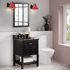 Picture of CH2D094RD08-WS1 Wall Sconce