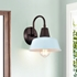 Picture of CH2D701LB09-WS1 Wall Sconce