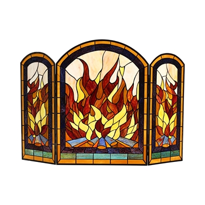 Picture of CH8F001YG42-GFS Fireplace Screen