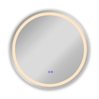 Picture of CH9M042BW28-LRD LED Mirror