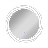 Picture of CH9M058BD30-LRD LED Mirror